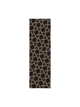 Traversa Decorino Modern & Geometric CT262-131226, 50 x 600 cm, poliester, Multicolor elefant