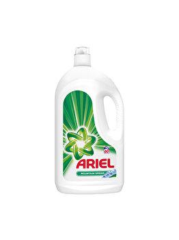 Detergent lichid Ariel Mountain Spring 3.3 l, 60 spalari imagine
