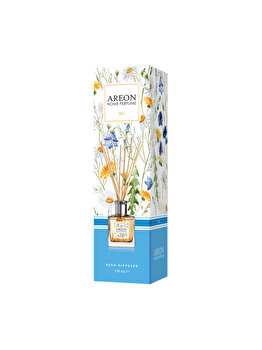 Odorizant cu betisoare Areon Home Perfume, 150 ml, Spa imagine