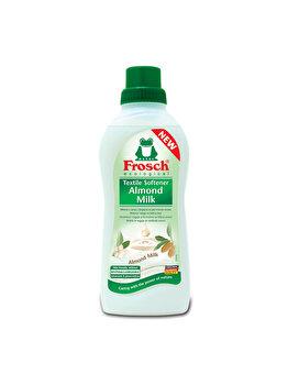Balsam rufe cu lapte migdale, Frosch, 0.75L elefant