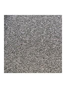 Mocheta Decorino Unicolor CM195-150306, 100 x 400 cm, polipropilena, Gri