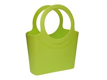 Geanta multifunctionala BB Maxi OTHER, plastic, 45 x 22 x 54,5 cm, Verde