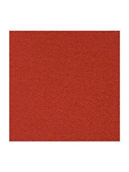 Mocheta Decorino Unicolor CM63-160607, 200 x 250 cm, poliamida, Rosu