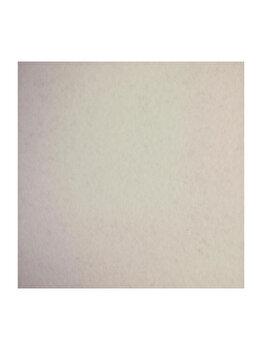 Mocheta Decorino Unicolor CM220-160601, 200 x 600 cm, polipropilena, Alb imagine