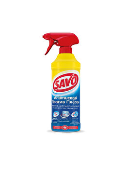 Spray anti-mucegai SAVO, 500 ml imagine