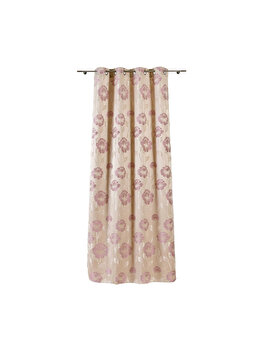 Draperie Decor Mendola Fabrics Izolde, 10-217IZOLDE, Poliester 100 procente, 140 x 245 imagine