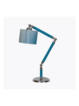 Veioza Stala 7716-1M, albastra imagine