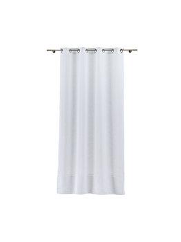 Perdea Mendola Fabrics Jenny, 10-175JENNY, Poliester 100 procente, 140 x 245 imagine