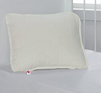 Perna pentru bebelusi, Cotton Box, bumbac, 35 x 45 cm, 129CTN0004, Alb imagine