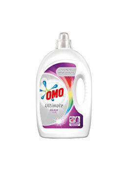 Detergent lichid Omo Ultimate Colour, 40 spalari, 2 l imagine