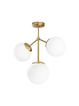 Imagine Candelabru Opviq Damar 6337 Auriu
