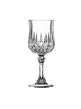 Set pahare vin Cristal D'arques 6 buc / 250ml, Longchamp