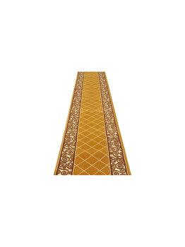 Traversa Decorino Modern & Geometric CT1053-0201102, 60 x 500 cm, polipropilena, Bej