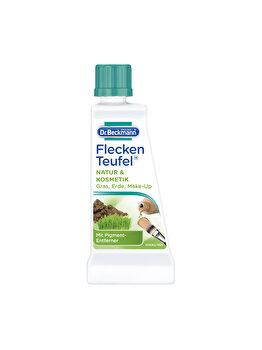 Solutie Dr. Beckmann pentru indeparatea petelor cauzate de natura si cosmetice, 50 ml imagine