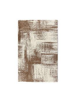 Covor Modern & Geometric Hugh, Decorino, C23-032802, 100 x 150 cm, polipropilena, Multicolor