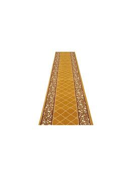 Traversa Decorino Modern & Geometric CT1055-0201102, 60 x 700 cm, polipropilena, Bej