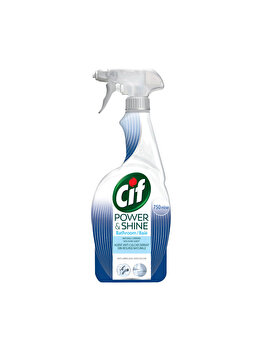 Spray Anti-calcar Cif, 750 ml imagine