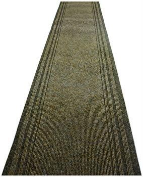 Traversa Decorino Unicolor CT225-130402, 100 x 600 cm, polipropilena, Maro