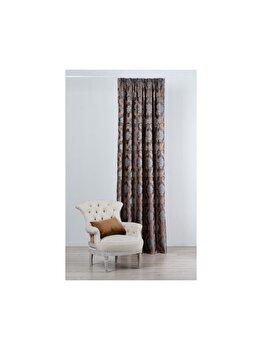 Draperie Decor Mendola Fabrics Figaro, 10-149FIGARO, Poliester 100 procente, 140 x 245 imagine