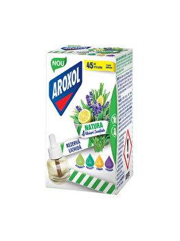 Rezerva lichida Aroxol Natura, antitantari imagine