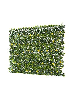 Gard artificial Summer, UnicSpot, 100 x 200 cm, plastic, Verde