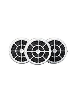 Laica Fast Disks - filtre pentru carafa filtranta Laica Flow 'n Go, FD03A, 3 buc/pachet imagine