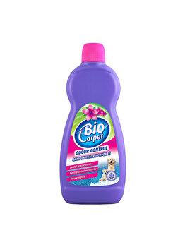 Sampon curatare covoare Biocarpet, odor control, 500 ml imagine