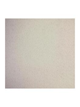 Mocheta Decorino Unicolor CM223-160601, 200 x 900 cm, polipropilena, Alb elefant
