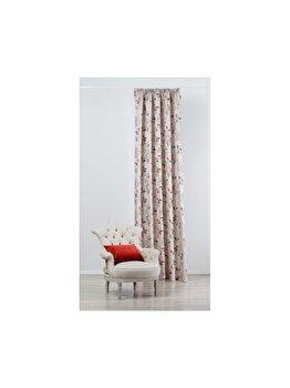 Draperie Decor Mendola Fabrics Fedora, 10-149FEDORA, Poliester 100 procente, 140 x 260 imagine