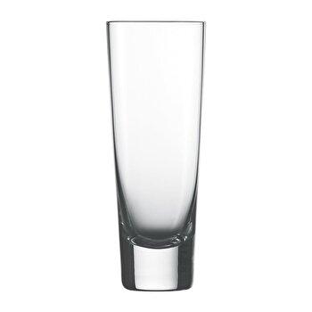 Set 6 pahare long drinks Schott Zwiesel, 345 ml, cristal, 193586, Incolor imagine