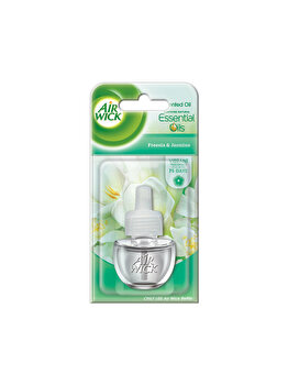 Rezerva odorizant electric Air Wick Frezie si Iasomie, 19 ml imagine