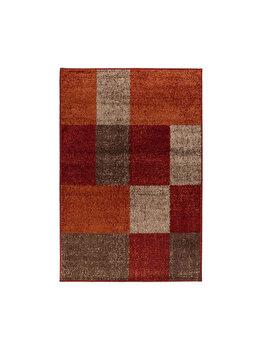 Covor Patchwork Oran, Decorino, C97-030613, 160 x 235 cm, polipropilena, Multicolor