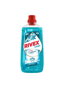 Detergent universal pentru casa Rivex, blue fresh, 1 l imagine