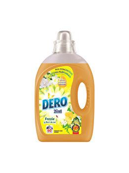 Detergent lichid Dero 2 in 1 Frezie, 60 spalari, 3 l imagine