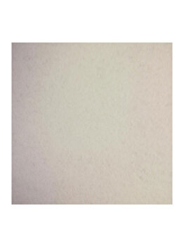 Mocheta Decorino Unicolor CM206-160601, 200 x 500 cm, polipropilena, Alb imagine
