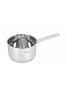 Caserola inox Cooking by HEINNER, 20x12.5cm, 4 L, Rina imagine 2021