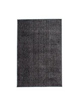 Covor Unicolor Page, Gri, 67x120 cm, C116-032901