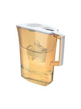 Cana filtranta de apa Laica Spring Apricot, J51AA, 3 litri imagine