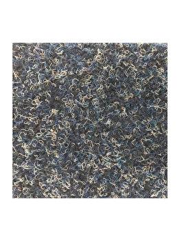 Mocheta Decorino Unicolor CM201-160205, 200 x 400 cm, polipropilena, Albastru