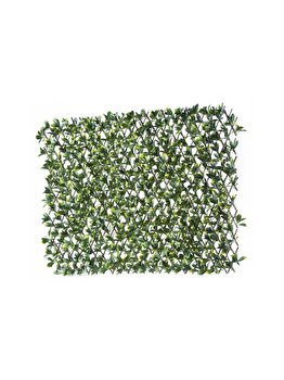 Gard artificial Spring, UnicSpot, 100 x 200 cm, plastic, Verde imagine