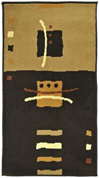 Covor Decorino Modern & Geometric C116-030220, 67 x 120 cm, polipropilena, Multicolor