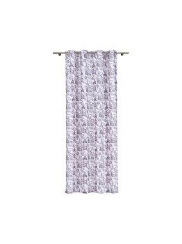 Draperie Decor Mendola Fabrics City, 10-175DCITY, Poliester 100 procente, 140 x 245 imagine