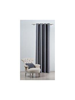 Draperie Decor Mendola Fabrics Riva, 10-315RIVA, Poliester 68 procente,Bumbac 10 procente,Viscoza 22 procente, 140 x 245 imagine