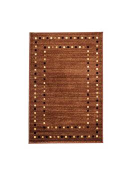 Covor Modern & Geometric Ramsey, Maro, 67x120 cm, C116-032411