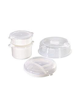 Kit Xavax pentru cuptor cu microunde, 4 piese imagine