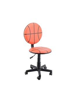 Scaun birou US88 Basketball UnicSpot, 39 x 39 x 85-97 cm imagine