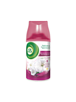 Rezerva odorizant camera Air Wick Freshmatic Smooth Satin, 250 ml imagine
