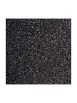 Mocheta Decorino Unicolor CM1035-160605, 200 x 2500 cm, polipropilena, Negru imagine