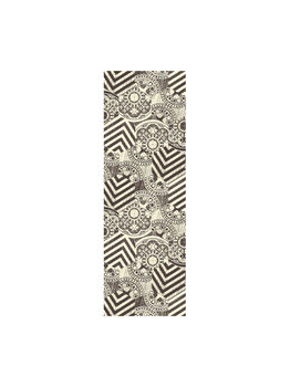 Traversa Decorino Modern & Geometric CT261-131220, 50 x 500 cm, poliester, Multicolor elefant