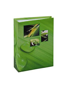 Album foto Hama Singo, 106261, 100poze, 10 x 15 cm, Verde imagine